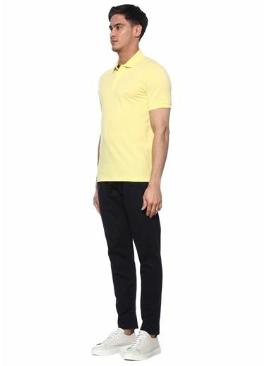 Boss Tişört Sarı